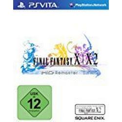 FINAL FANTASY X/X / 2 HD Remaster / [PlayStation Vita]